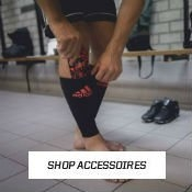 Shop voetbalkleding