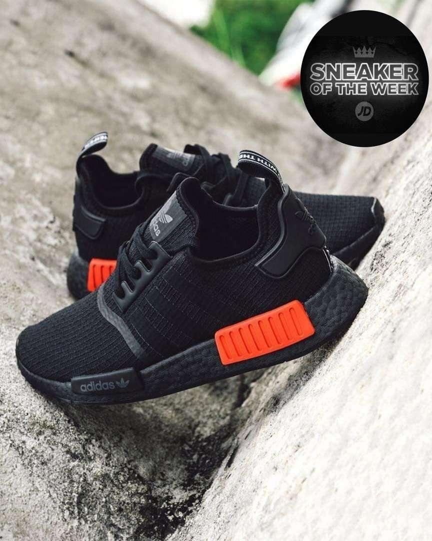 wholesale dealer 5031b 6e484 Adidas Originals er kendt for at være en game-changer, der sørger for de  største fremskridt i de kendte sneaker-stile. Designet som Tech-Runners, ...