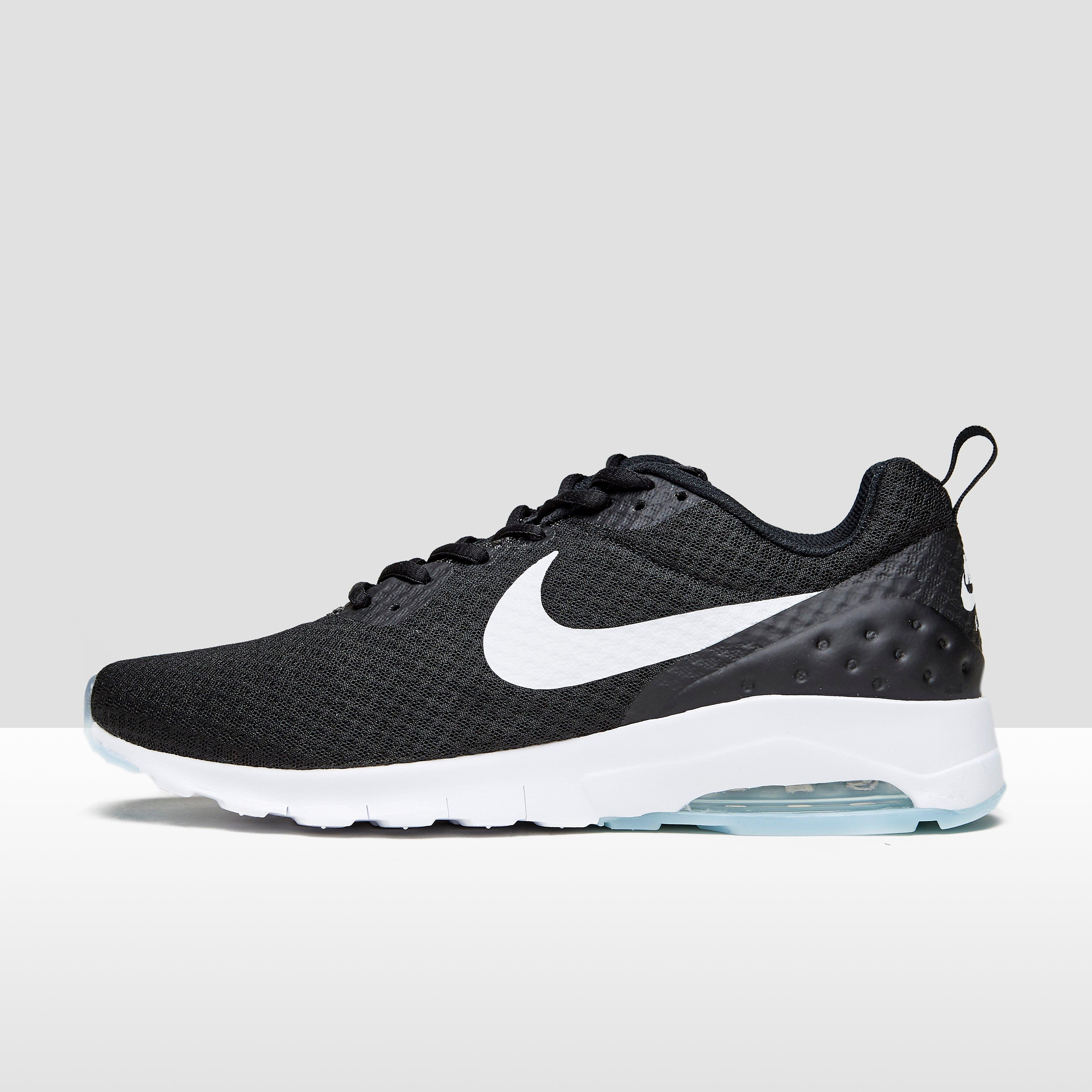 Nike - Baskets Air Max Mouvement Faible Course - Dames - Baskets - Noir - 39 Y0PS8eal0c