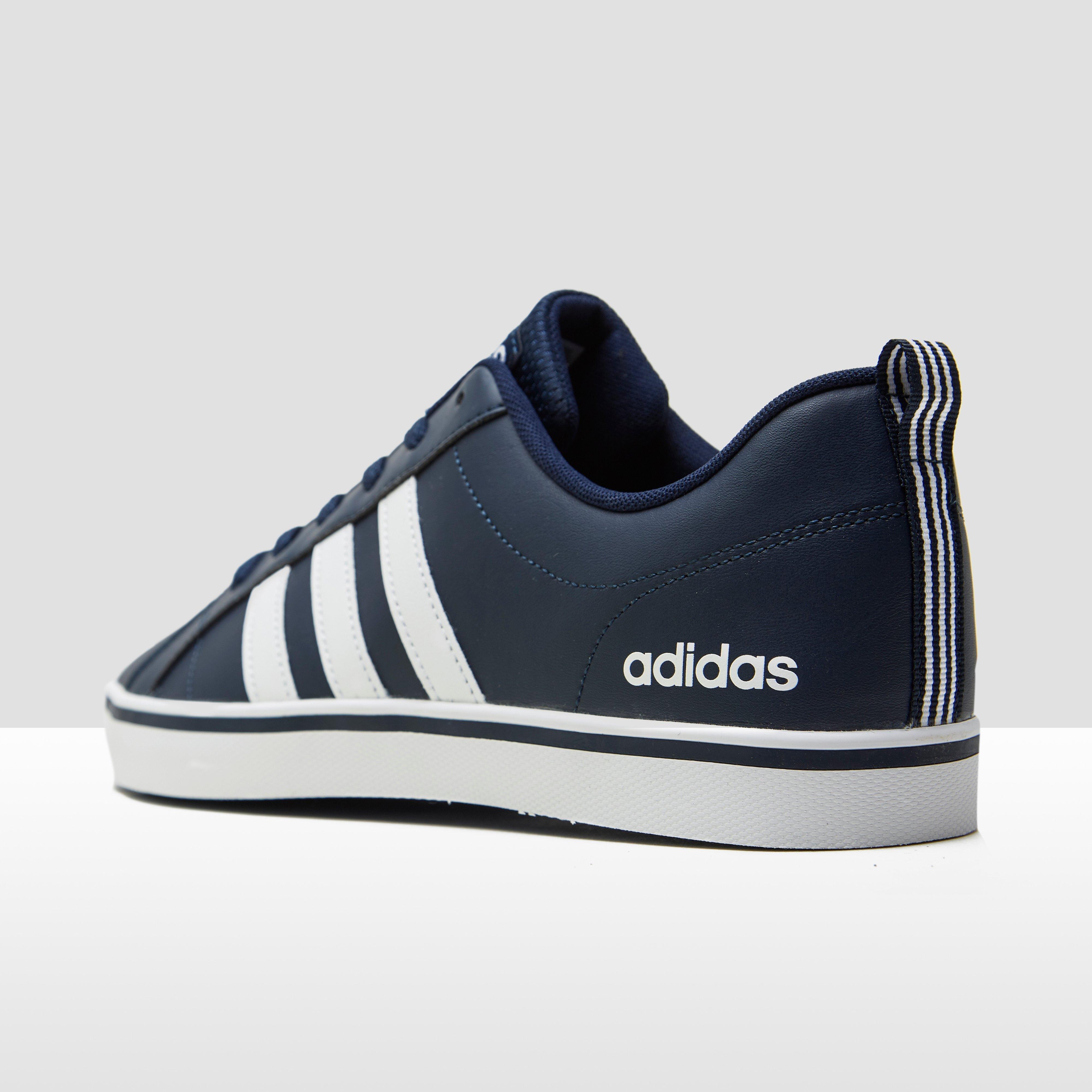 Adidas Men Vs Fitnessschuhe Avantage, Bleu, 11.5