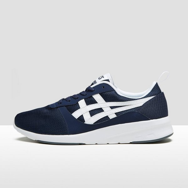 asics sneakers heren blauw