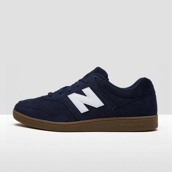 new balance blauwe sneakers