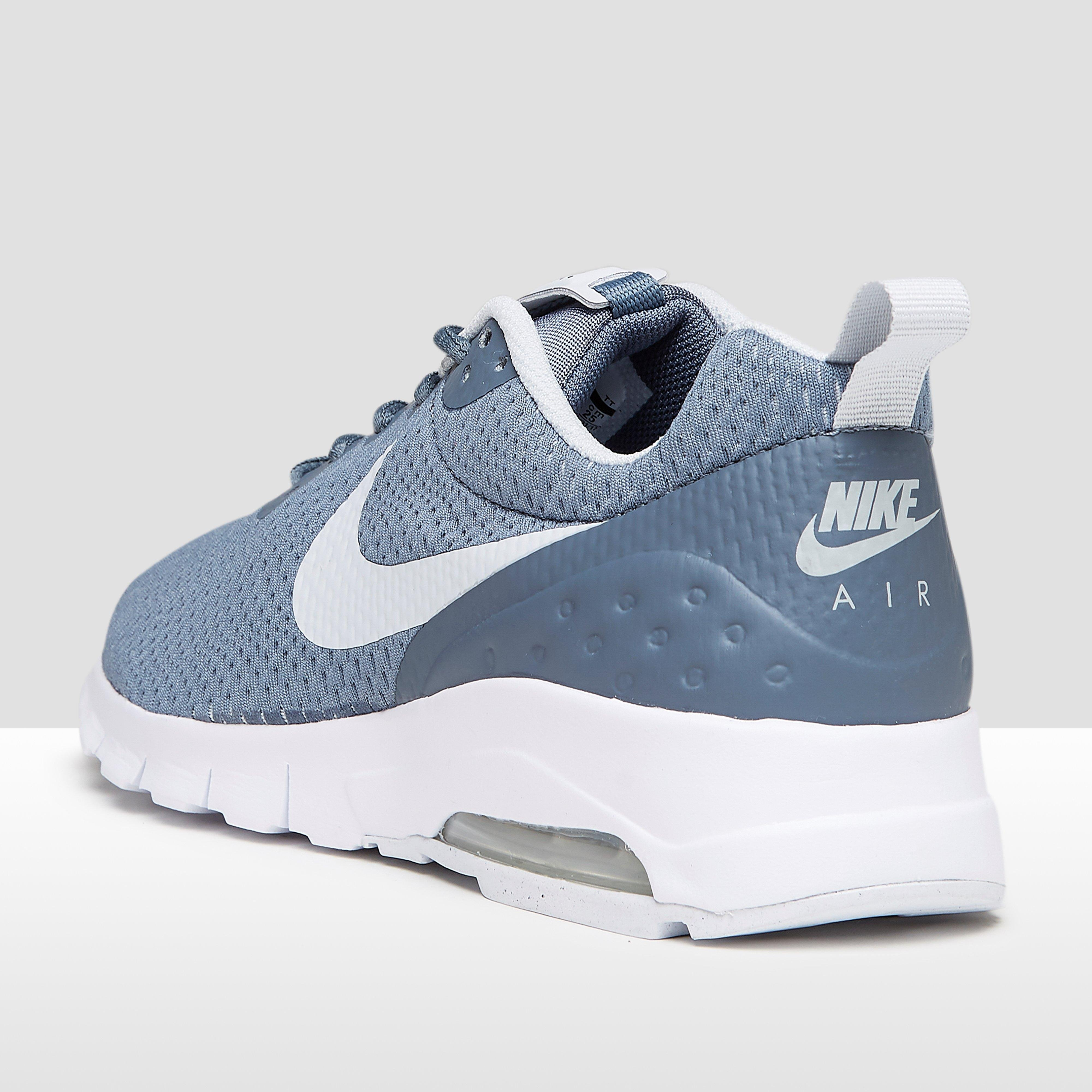 Nike - Baskets Air Max Mouvement Faible Course - Dames - Baskets - Bleu - 40,5