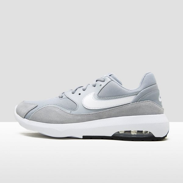 nike air max grijs dames