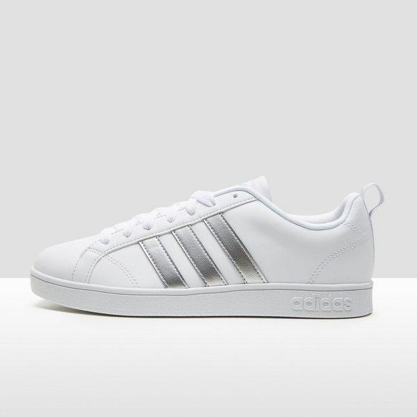 5f2db062f86 adidas schoenen dames wit zilver