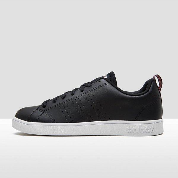adidas sneakers dames zwart wit