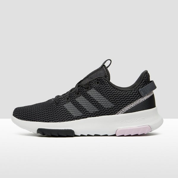 new concept 7be24 788a9 ADIDAS CLOUDFOAM RACER TR SNEAKERS GRIJS DAMES