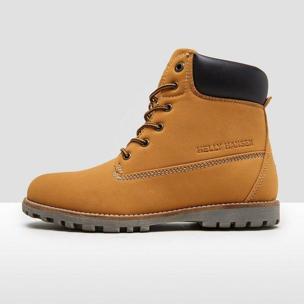 Sneakers Syn Hansen Geel Mid Aktiesport Dames Helly t708pxw
