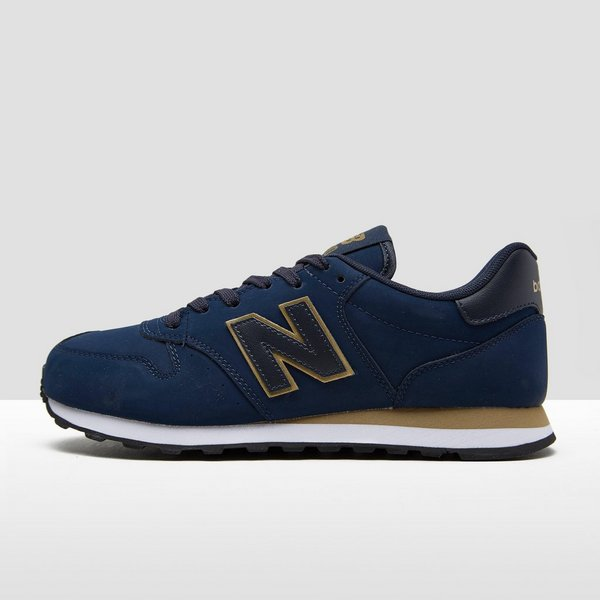 blauwe new balance dames