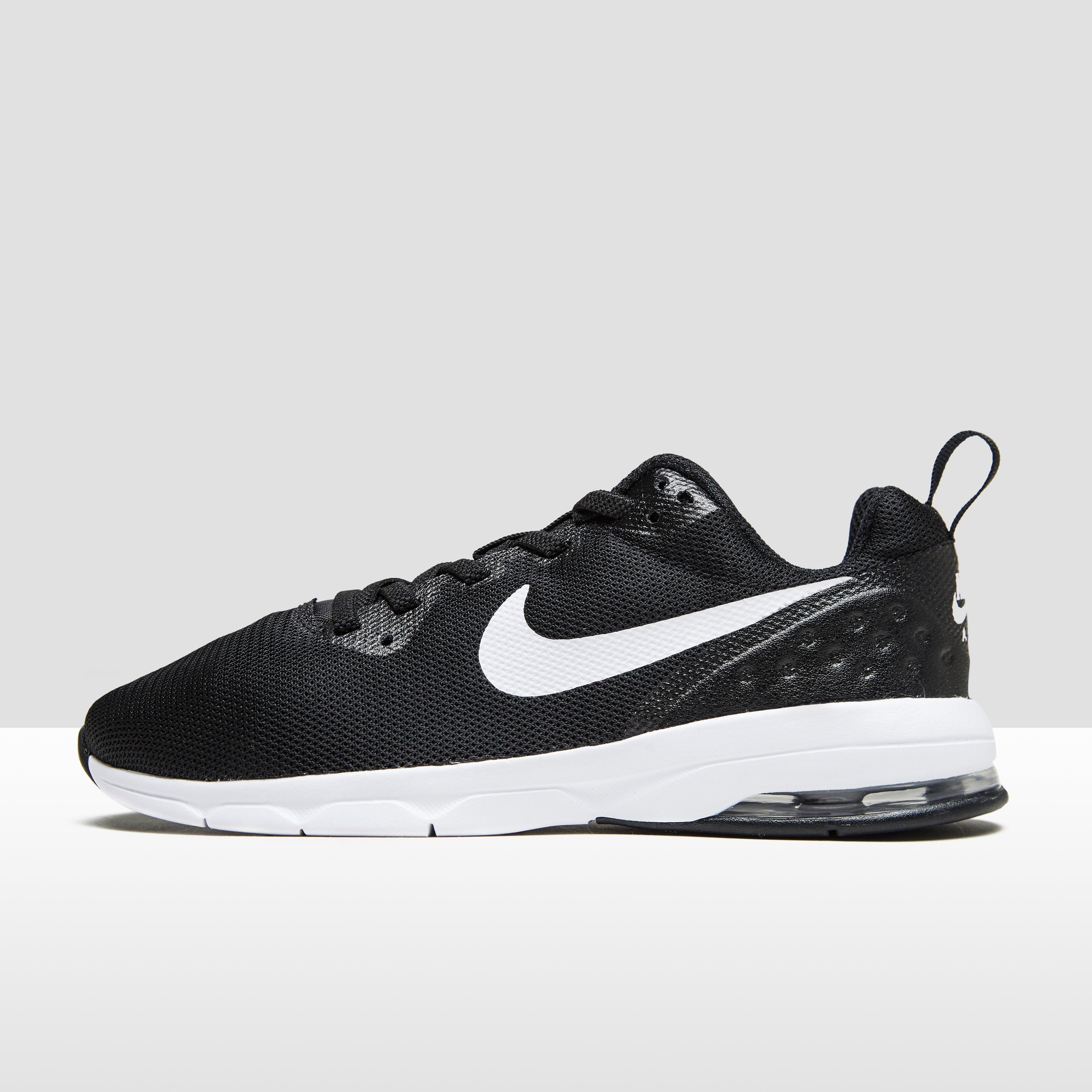 Nike Mouvement Air Max Lw - Blanc / Noir Ao3EN13YMk