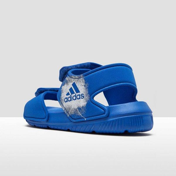 separation shoes c8f8a 2d62e ADIDAS ALTASWIM SANDALEN BLAUW KINDEREN