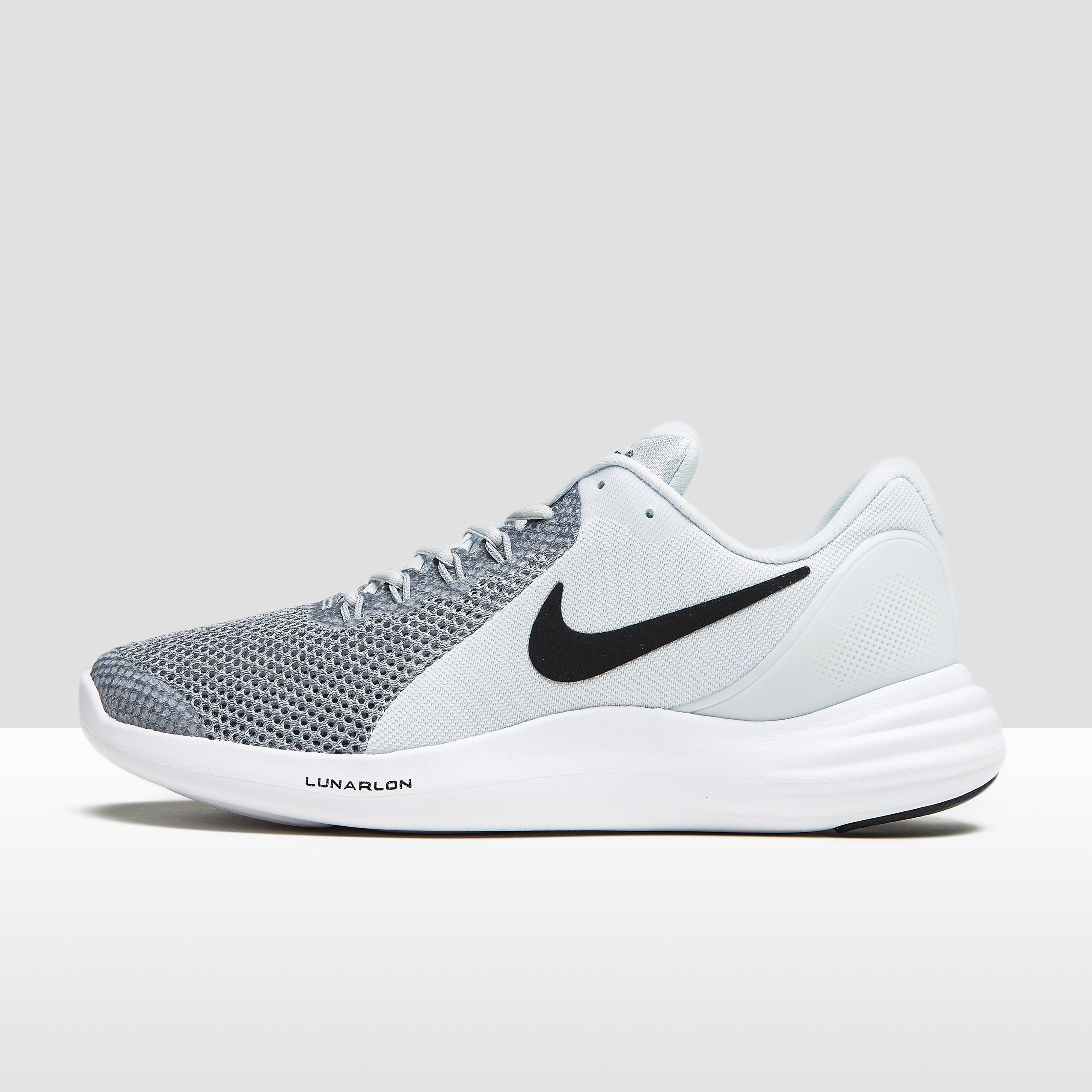 Nike - Chaussures Lunaires De Course Apparents - Hommes - Chaussures - Noir - 45,5
