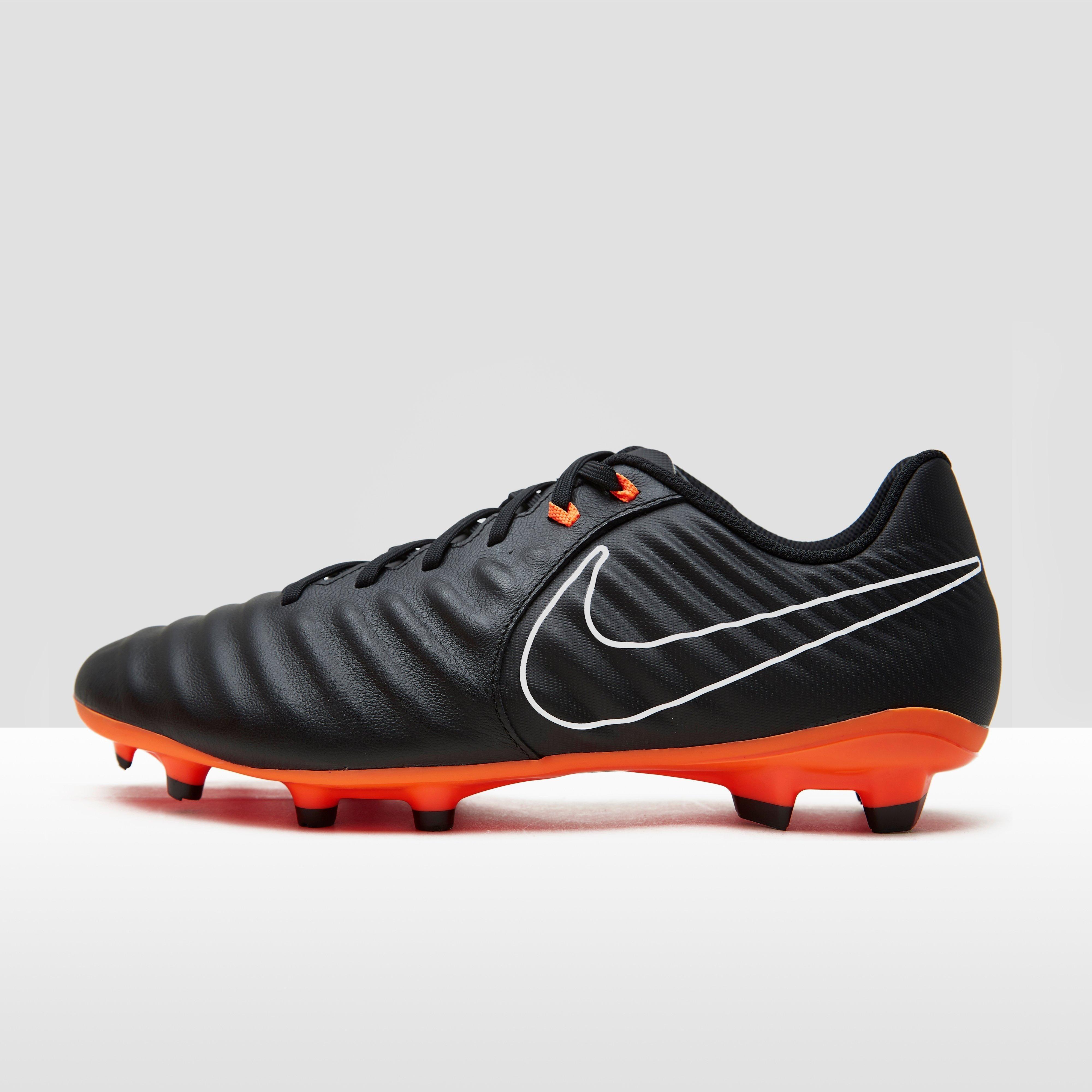 Nike - Légende Tiempo Chaussures De Football Vii Fg - Femmes - Chaussures - Noir - 41 p6gOFj