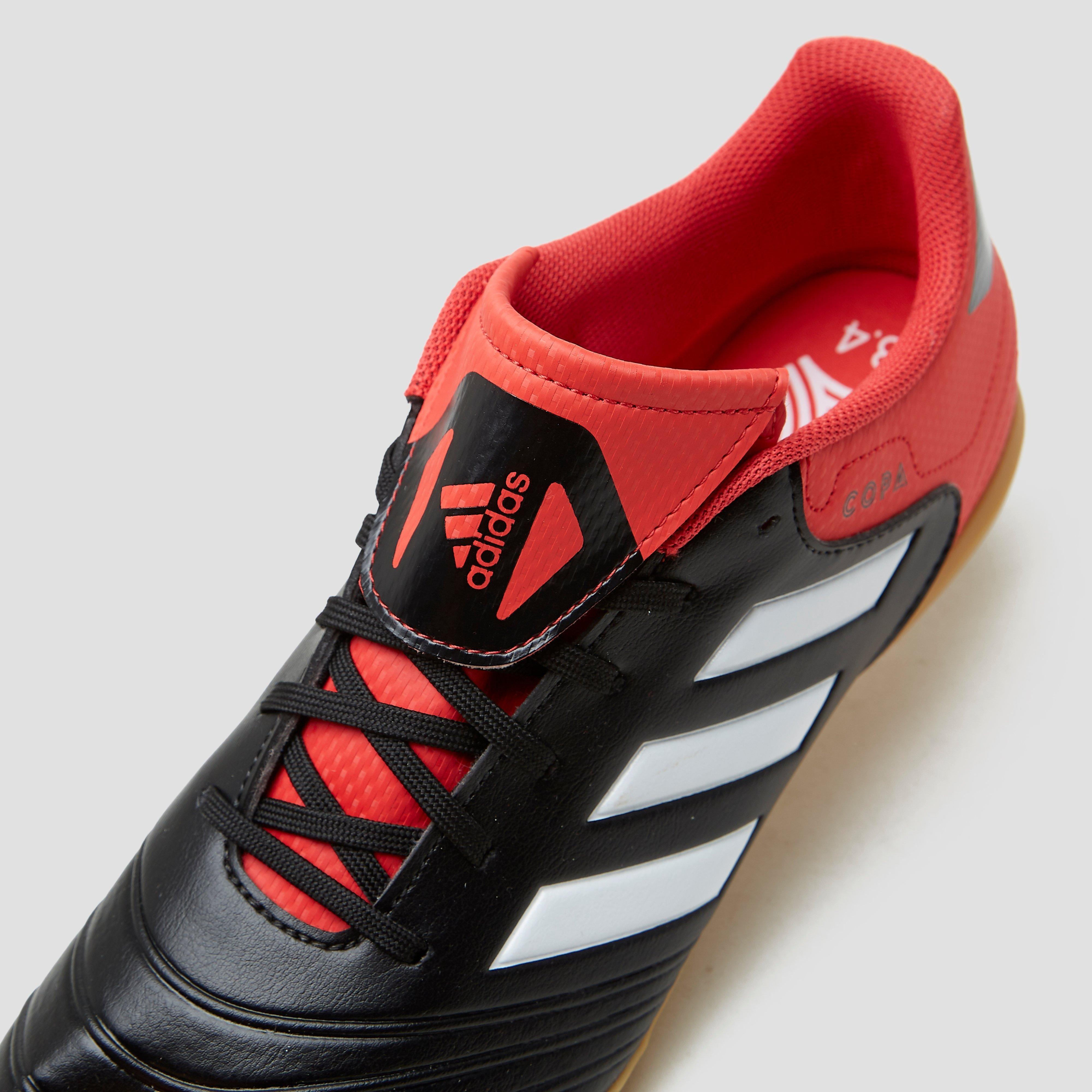 Tango Adidas Copa Hommes 18,4 Dans Le Football - Noir - 46 Eu