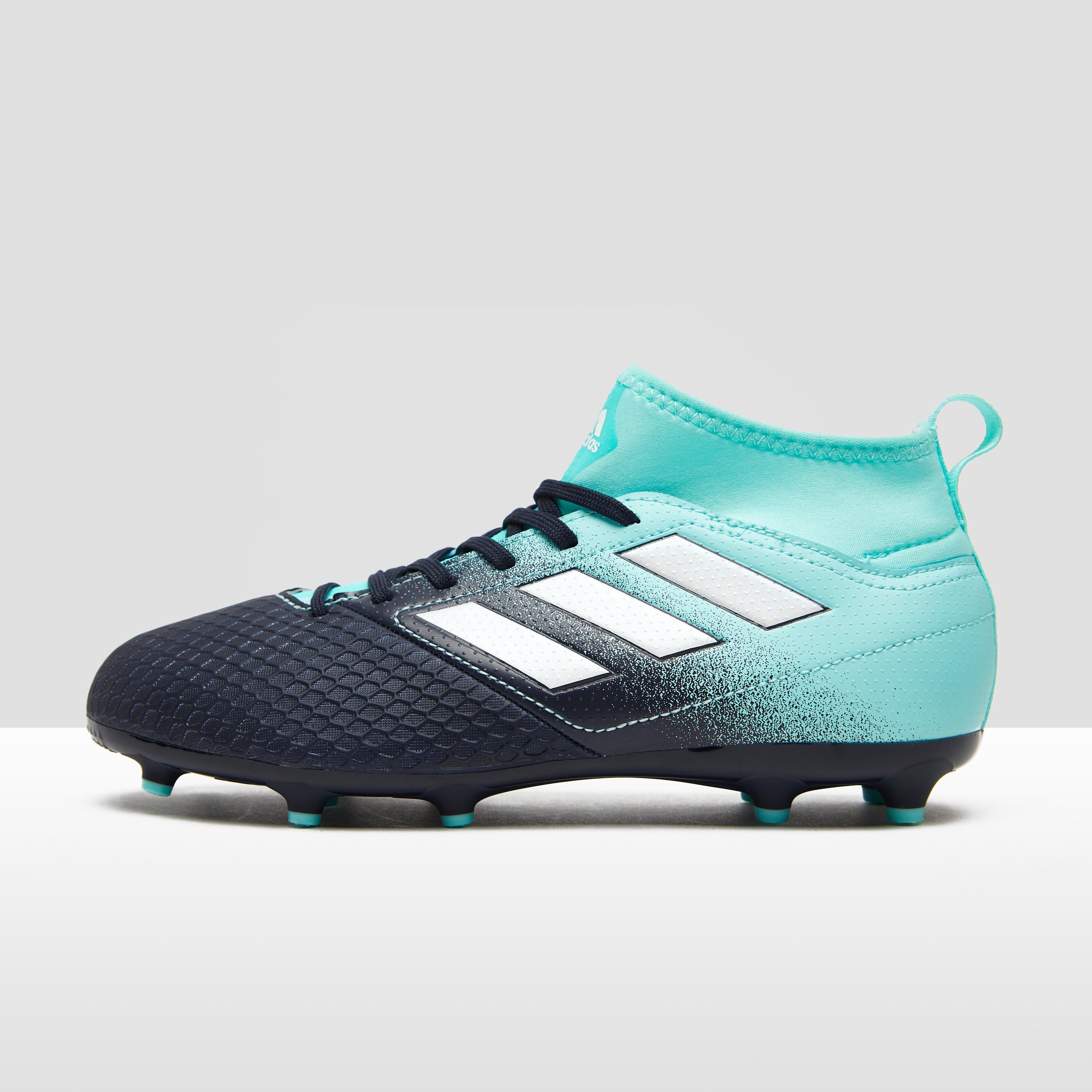 Ace Adidas Soccer Masculin 17,3 Fg - Bleu - 43 1/3 Ue