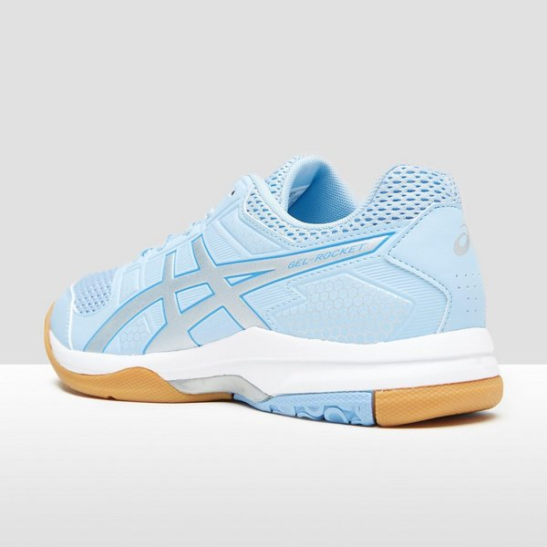 asics gel rocket 8 dame