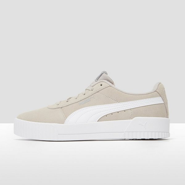 Sneakers Aktiesport Grijs Dames Carina Puma Yxw56qAI