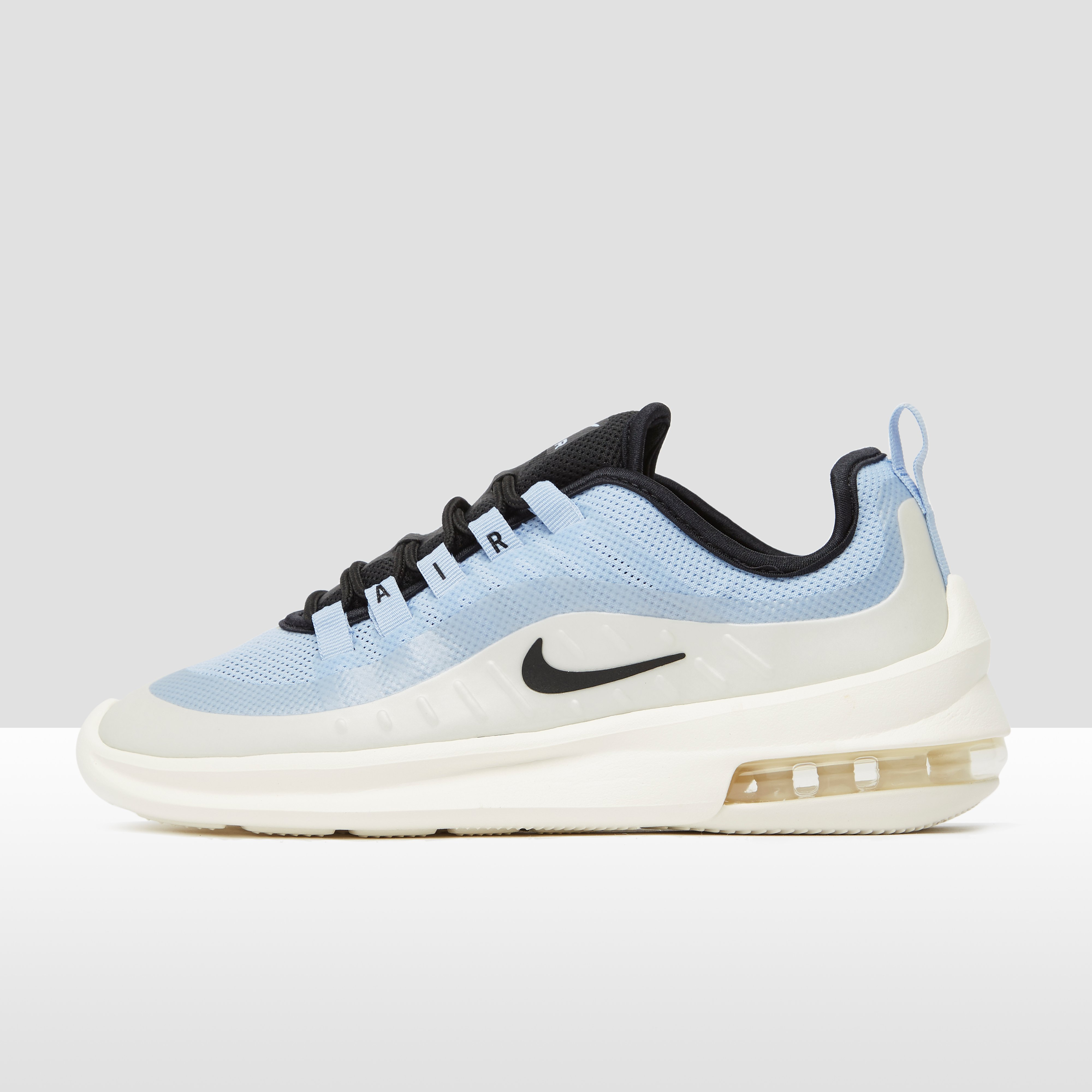 NIKE AIR MAX AXIS SNEAKERS BLAUW/WIT DAMES