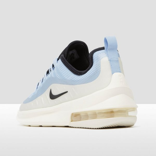 Axis Blauwwit Max Aktiesport Nike Sneakers Dames Air gAEAqz