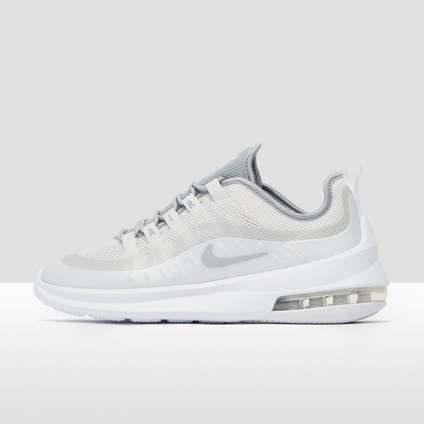 more photos 855fb f1058 NIKE AIR MAX AXIS SNEAKERS WITZILVER DAMES