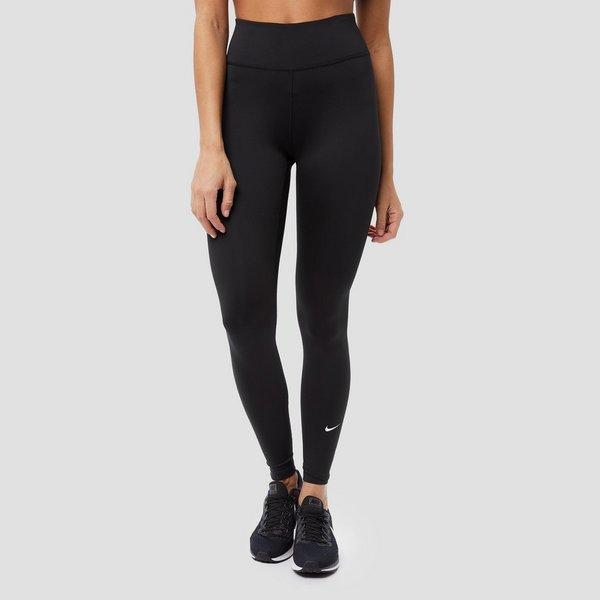 One Zwart Aktiesport Dames Hardlooptight Nike PqZdCx6x