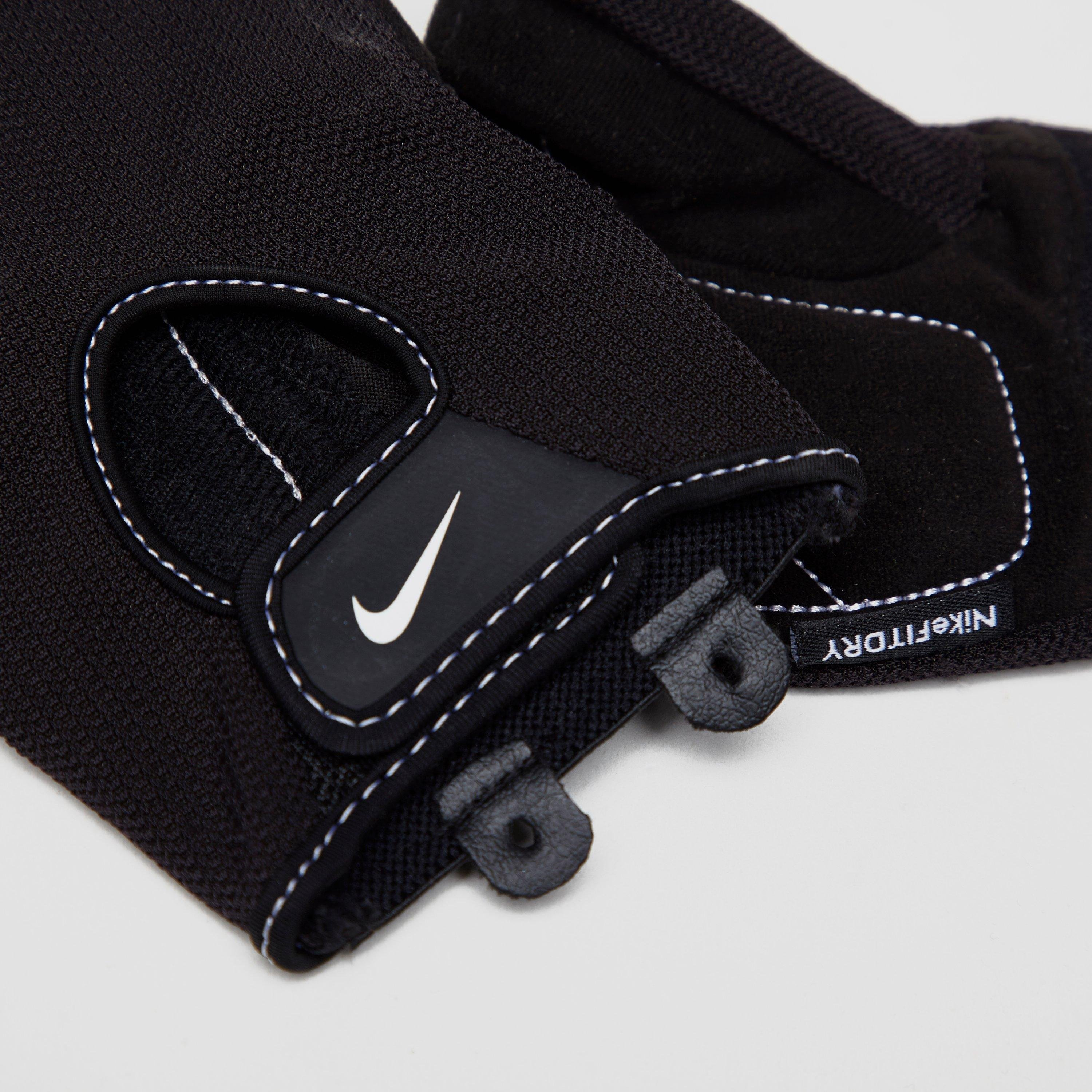 NIKE FUNDAMENTAL TRAININGSHANDSCHOENEN ZWART
