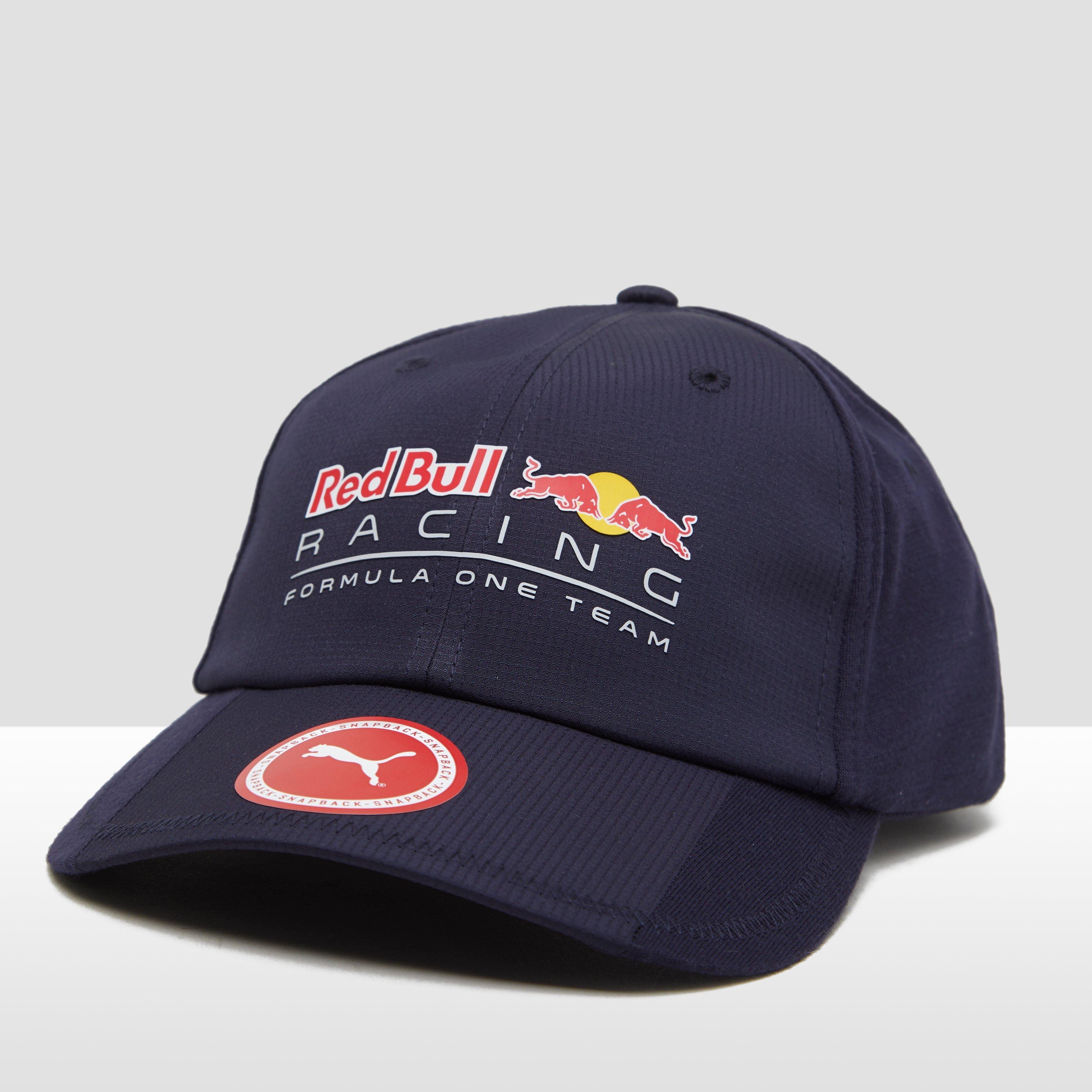 PUMA RED BULL RACING LIFESTYLE PET BLAUW HEREN