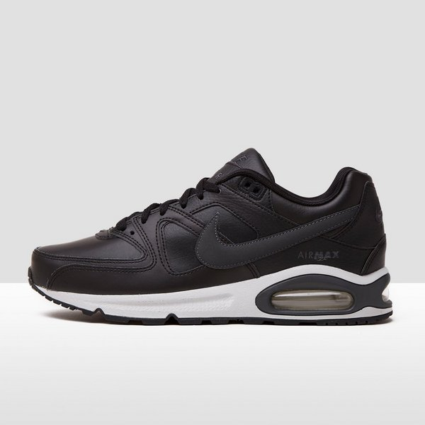 size 40 961fd 7a780 NIKE AIR MAX COMMAND LEATHER SNEAKERS ZWART HEREN
