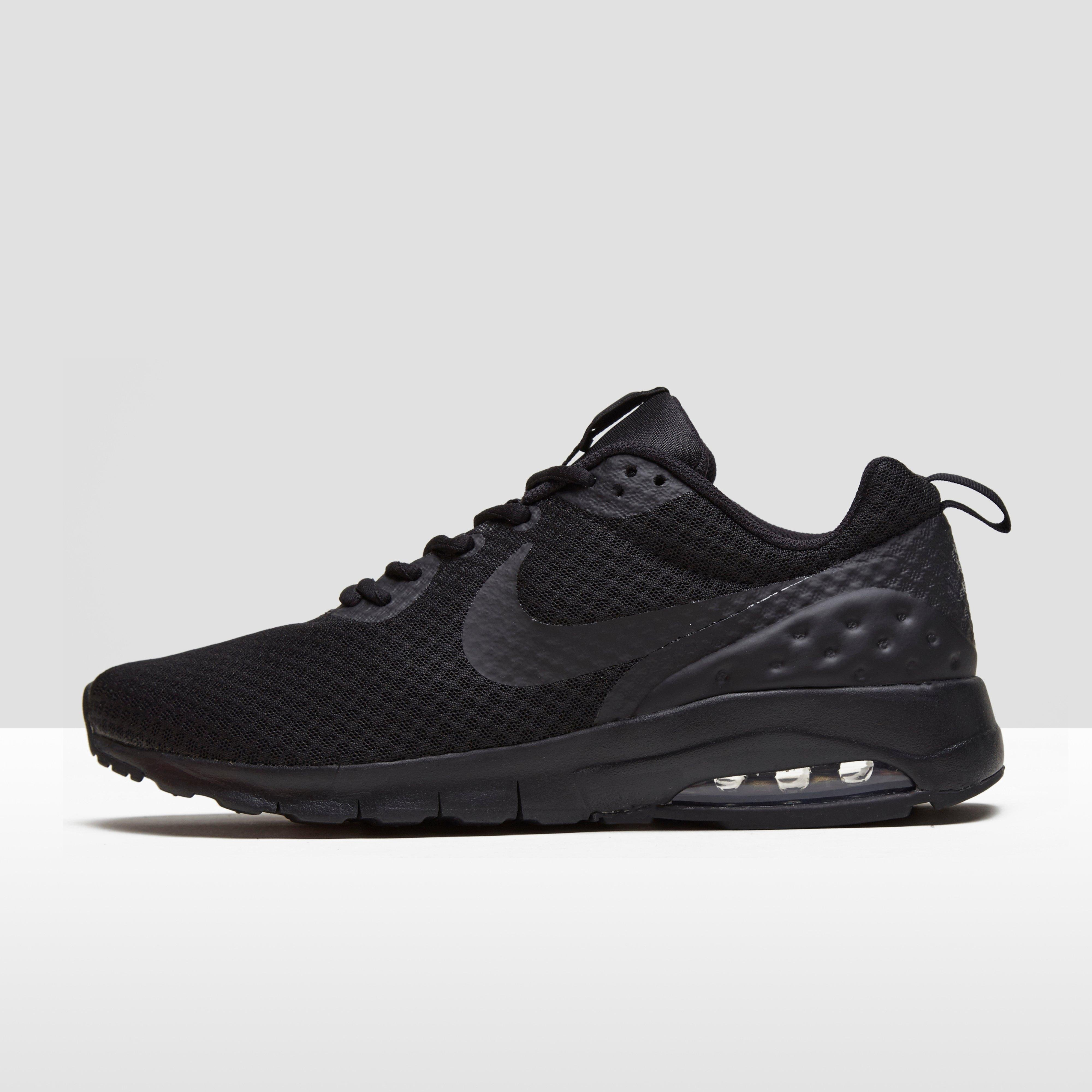 Zwarte Nike Baskets Mouvement Air Max cuaveXl