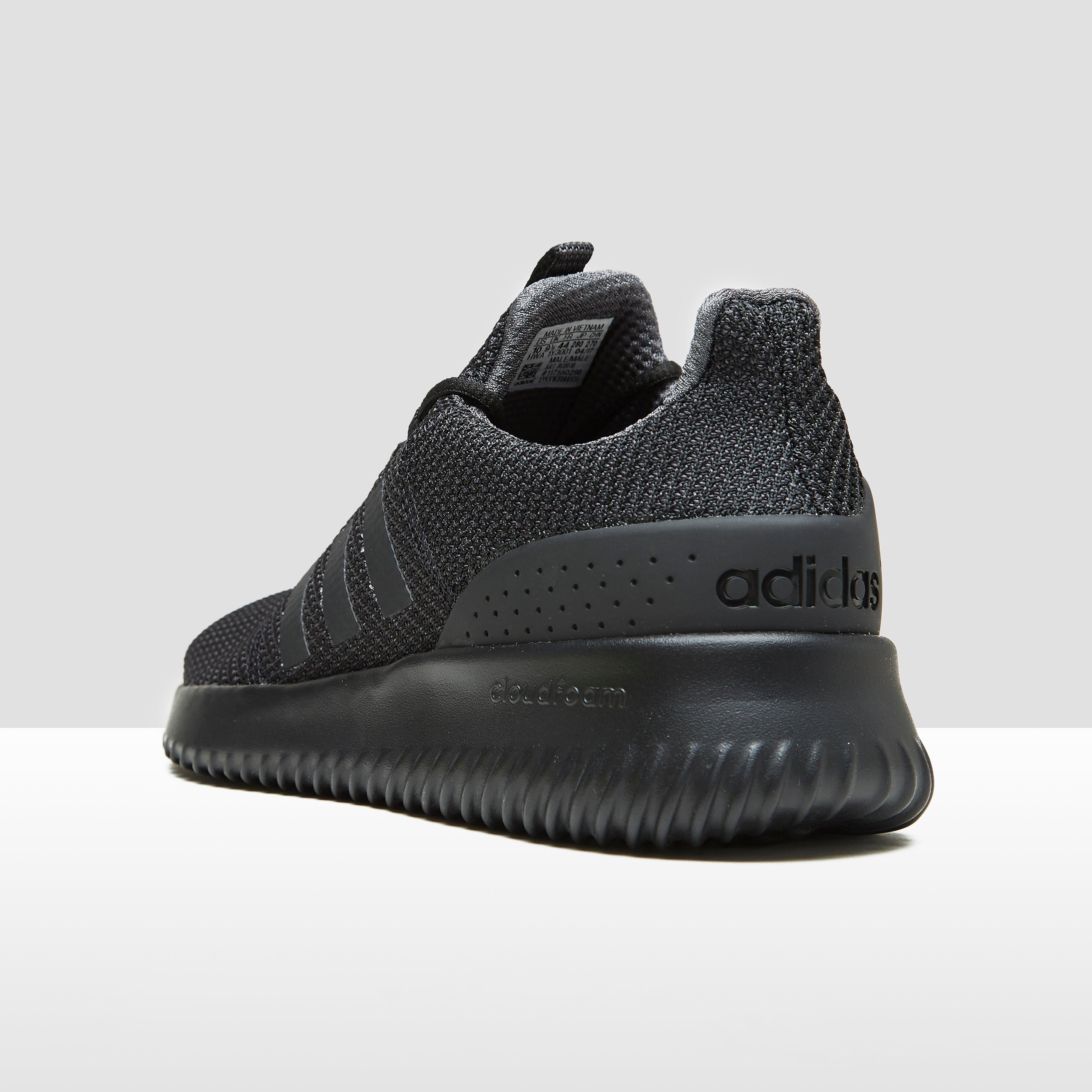 Mousse Nuage Hommes Adidas Fitnessschuhe Ultime - Noir - 41 1/3 Ue lJsIwrr