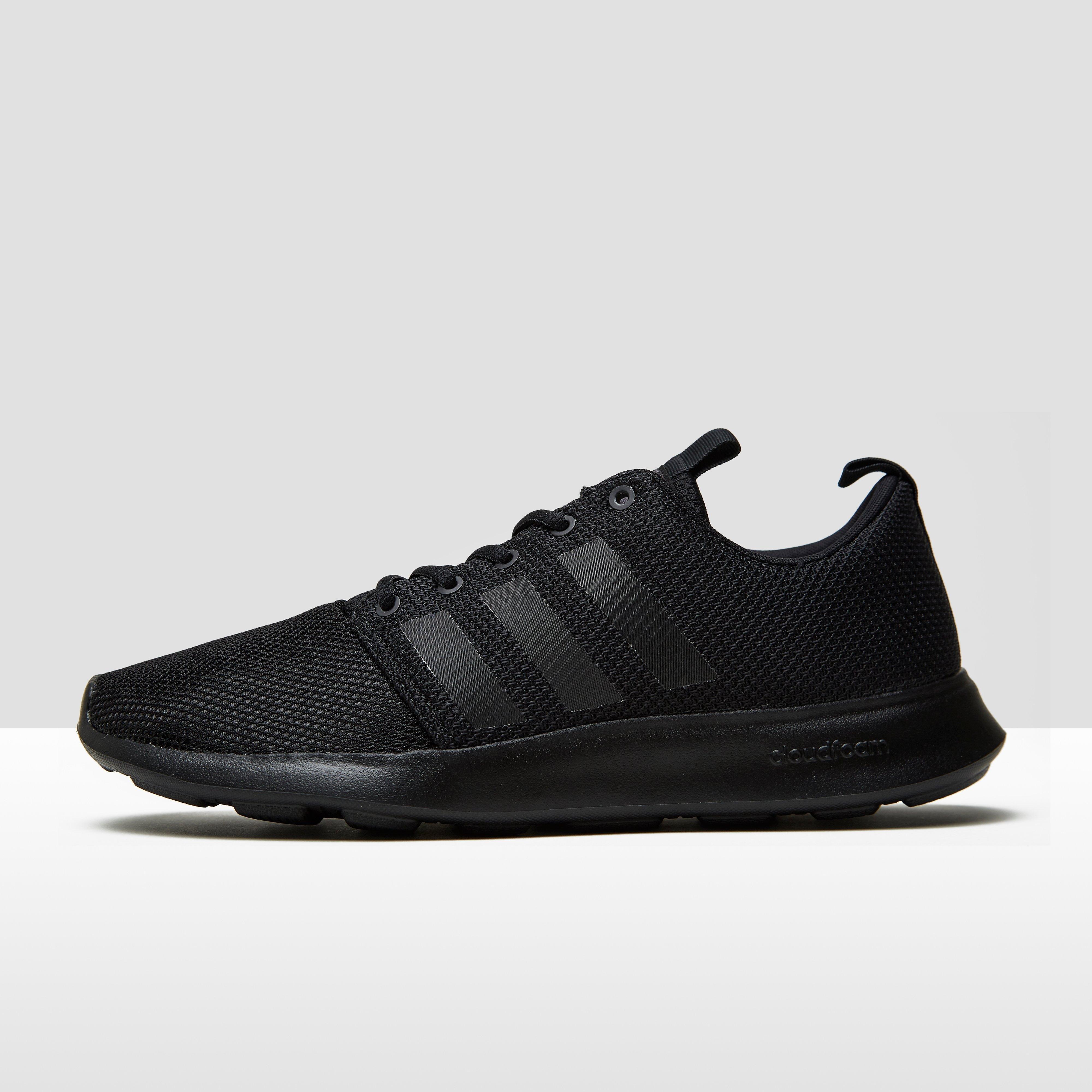 Chaussures Rapides De Mousse Nuage Adidas - Taille 44 2/3 - Hommes - Noir aGrgaX
