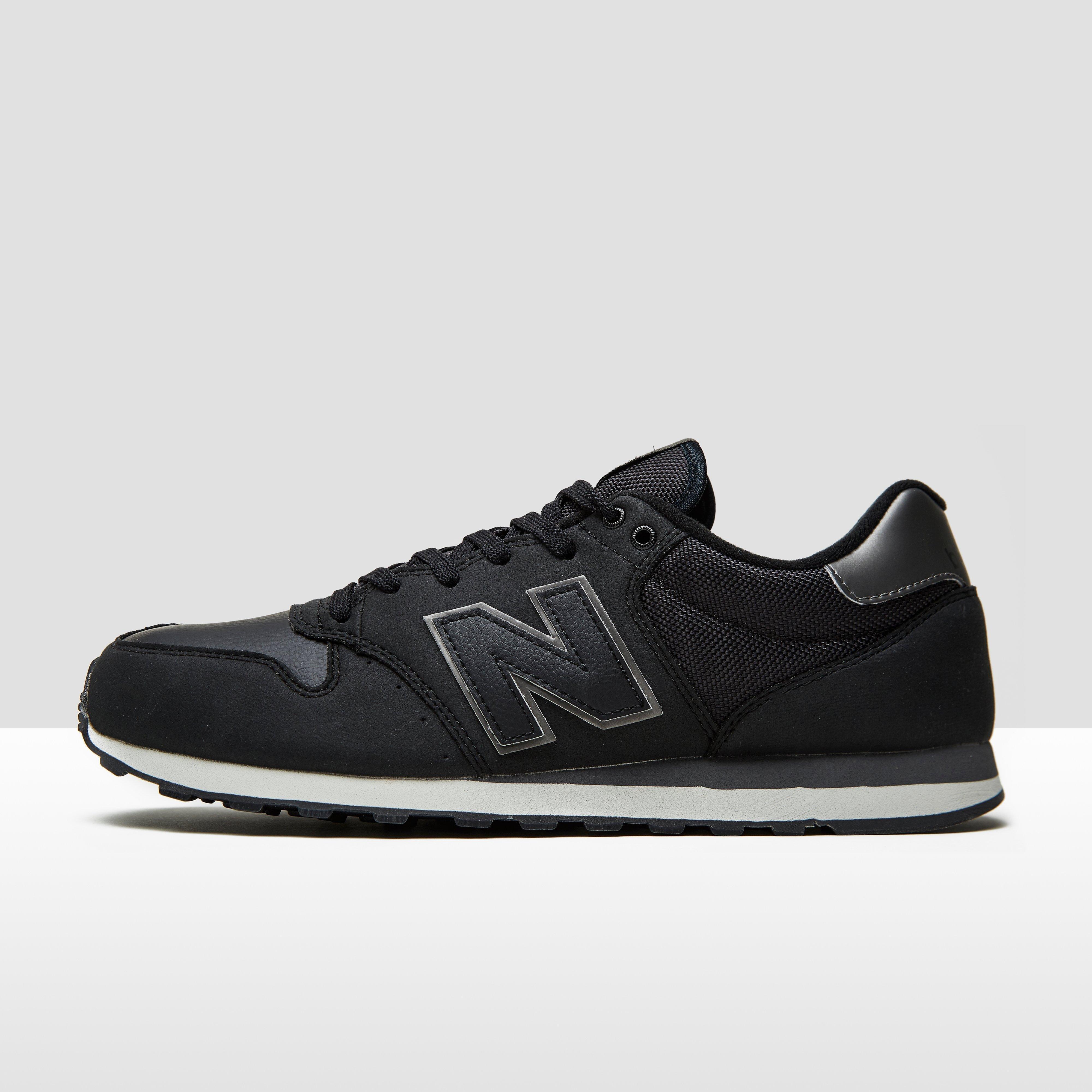Noir Nouvelles Chaussures D'équilibre Pour Les Hommes XwPEUlGP