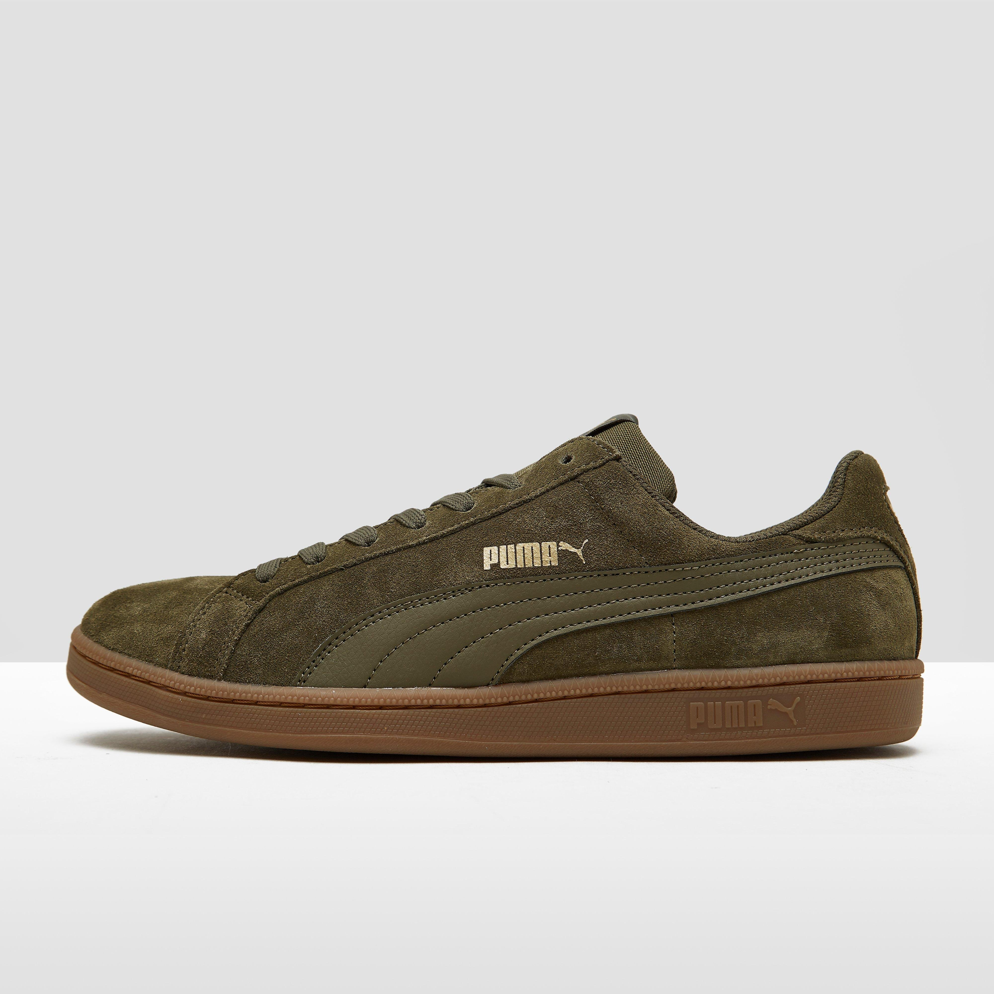 Smash Chaussures Puma Vert SBBAWqVP