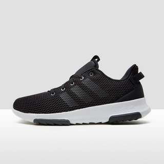 the latest d163b 023f5 ADIDAS CLOUDFOAM RACER TR SNEAKERS ZWART WIT HEREN