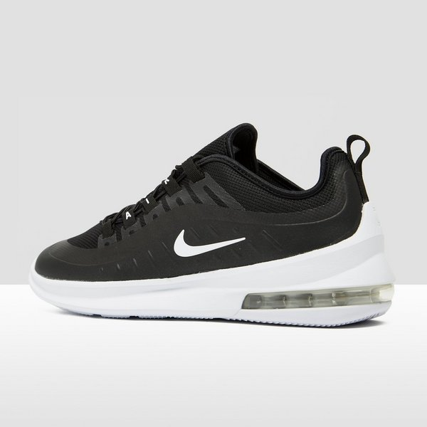 finest selection b5334 c3a11 NIKE AIR MAX AXIS SNEAKERS ZWARTWIT HEREN