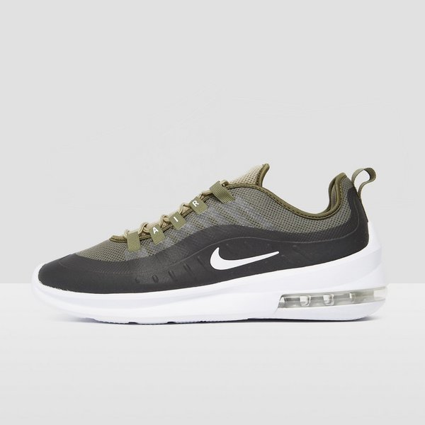 nike air max axis groen