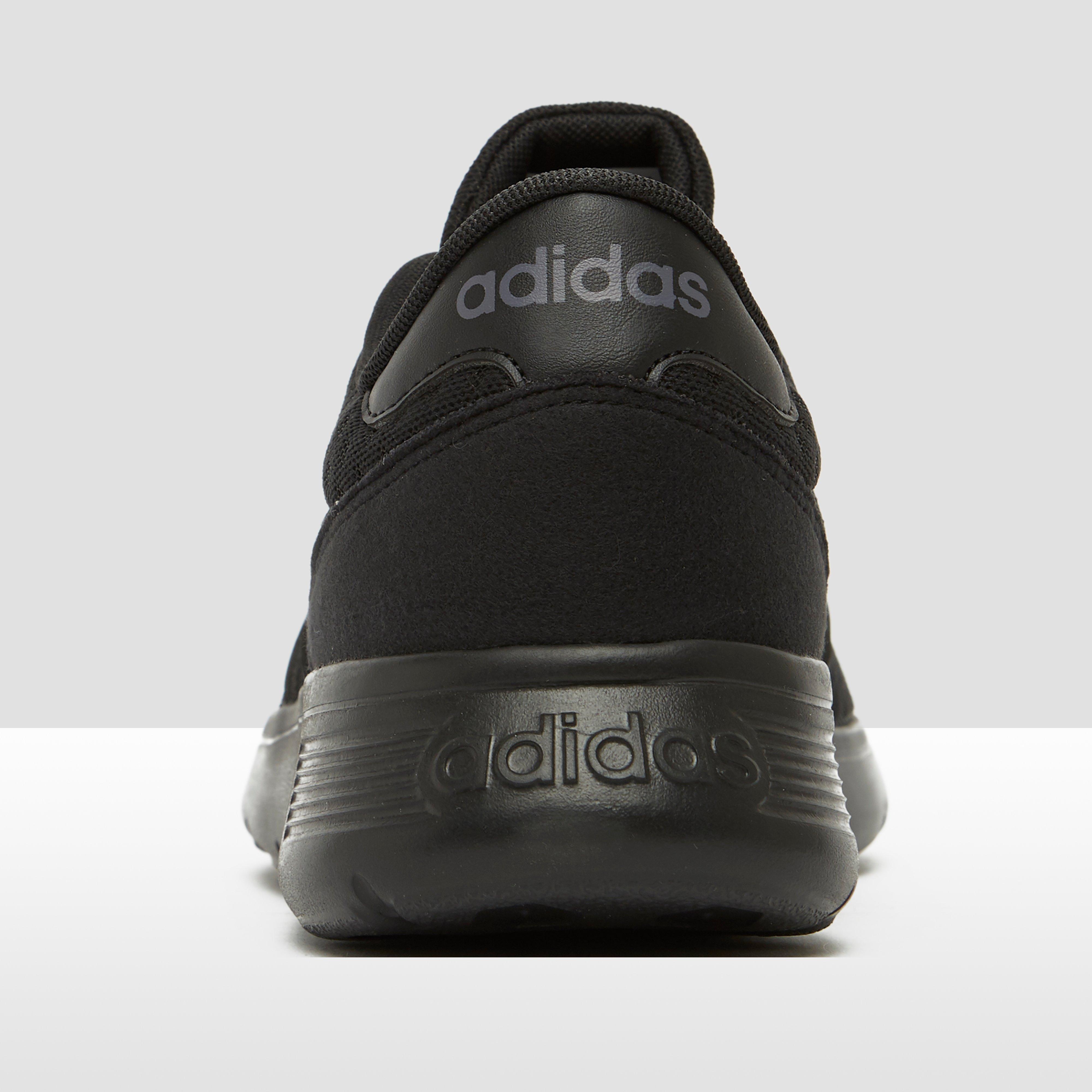 adidas LITE RACER SNEAKERS ZWART HEREN