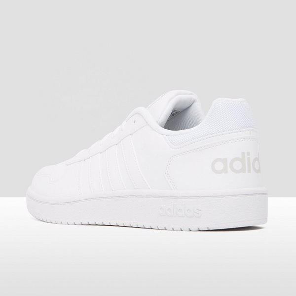 Adidas 2 Wit Hoops Sneakers Heren 0 SjVLqGpUzM