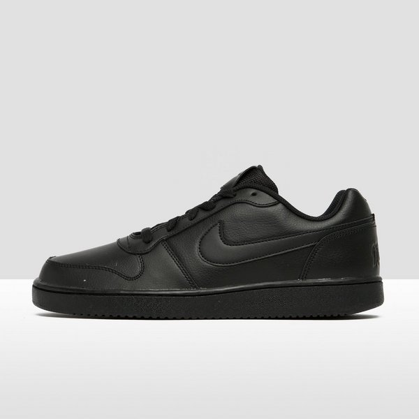 buy popular 6e8f7 31fec NIKE EBERNON LOW SNEAKERS ZWART HEREN