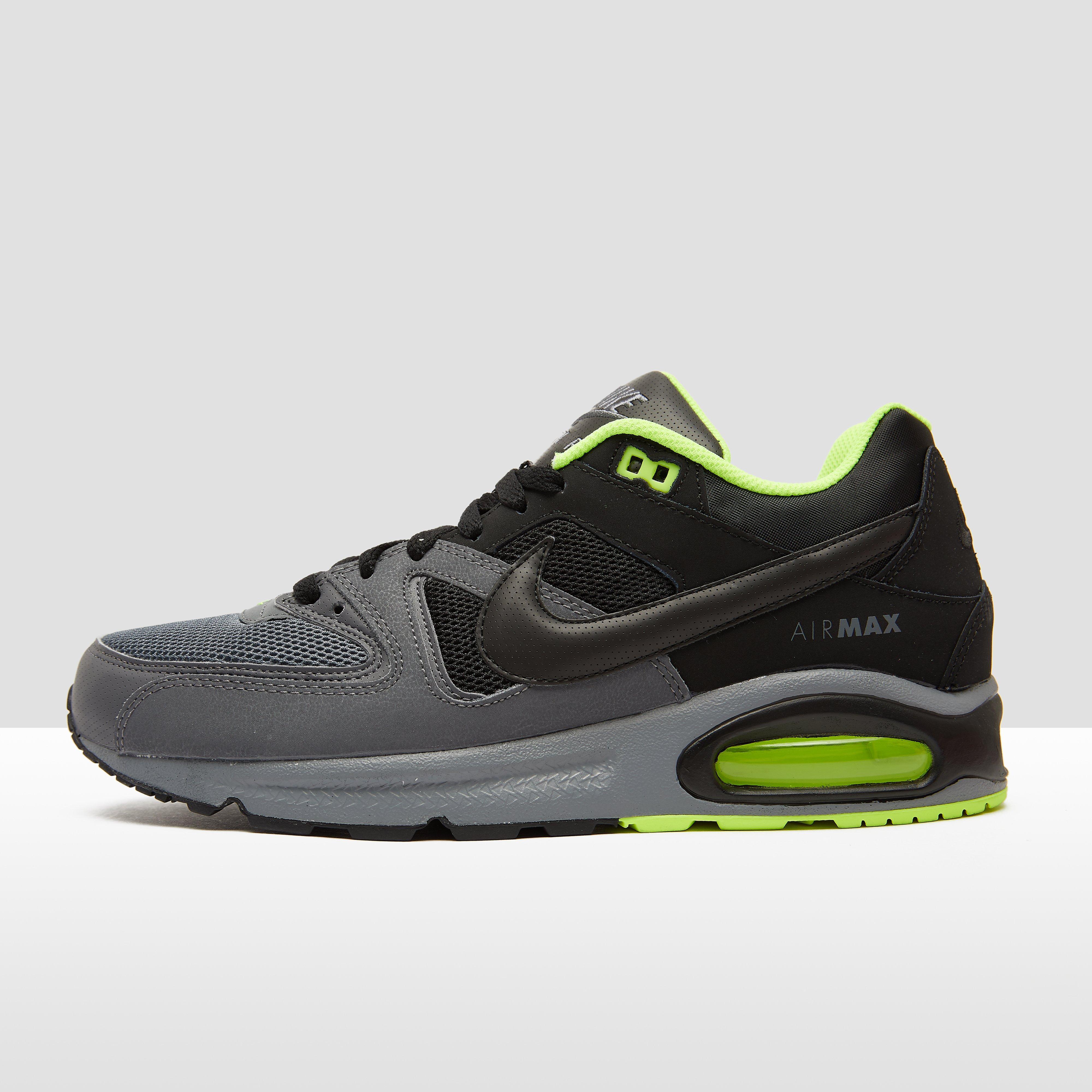 d05616f5e3f sportschoenen jordan nike air max zwart groen