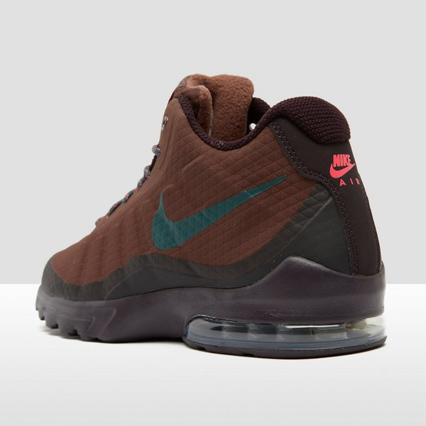 the best attitude fff19 d4f56 NIKE AIR MAX INVIGOR MID SNEAKERS BRUIN HEREN