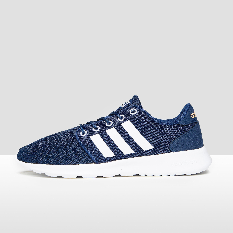 Adidas - Mousse Nuage Qt Baskets Racer - Les Femmes - Chaussures - Bleu - 38 2/3 jTlG5bzMR