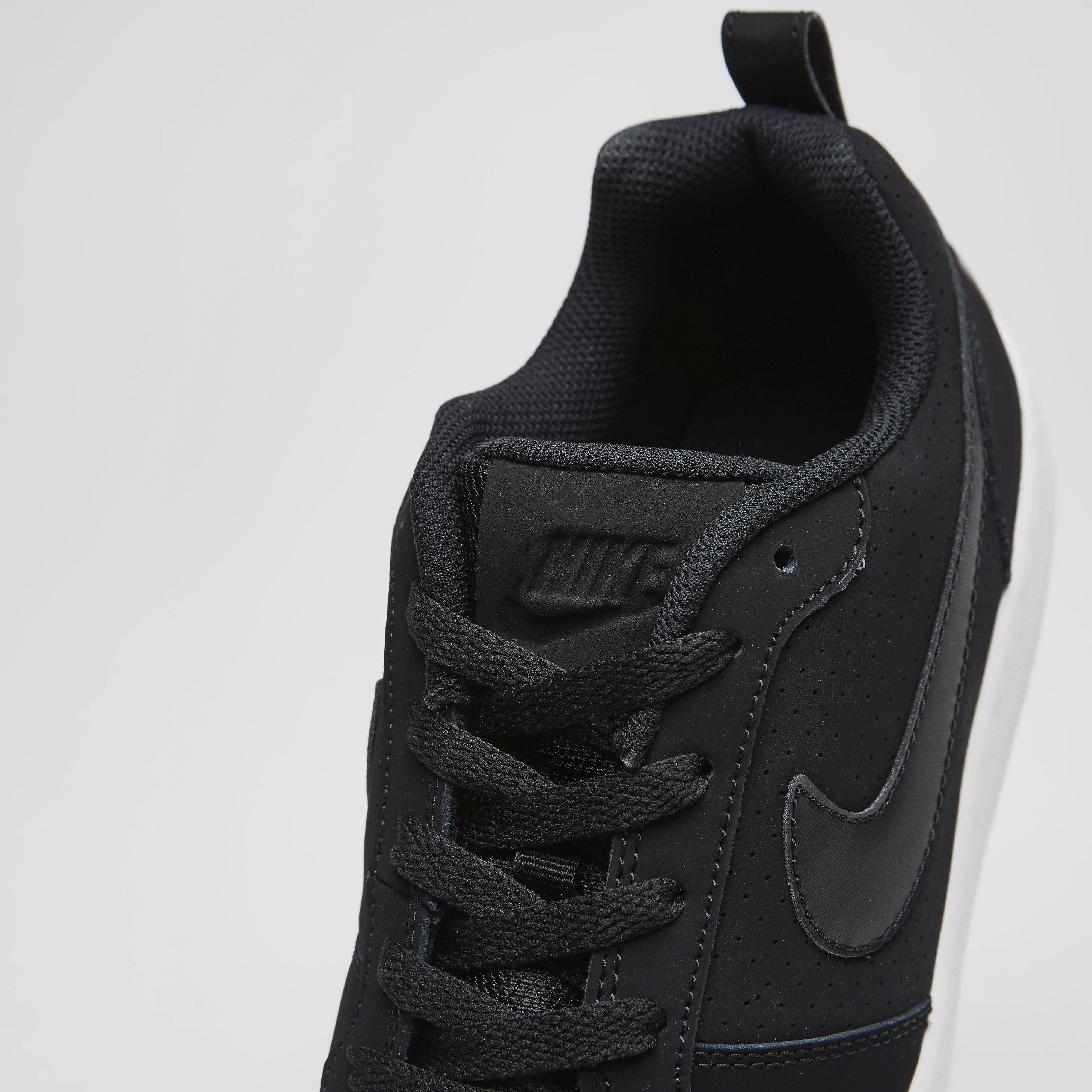 NIKE COURT BOROUGH SNEAKERS DAMES