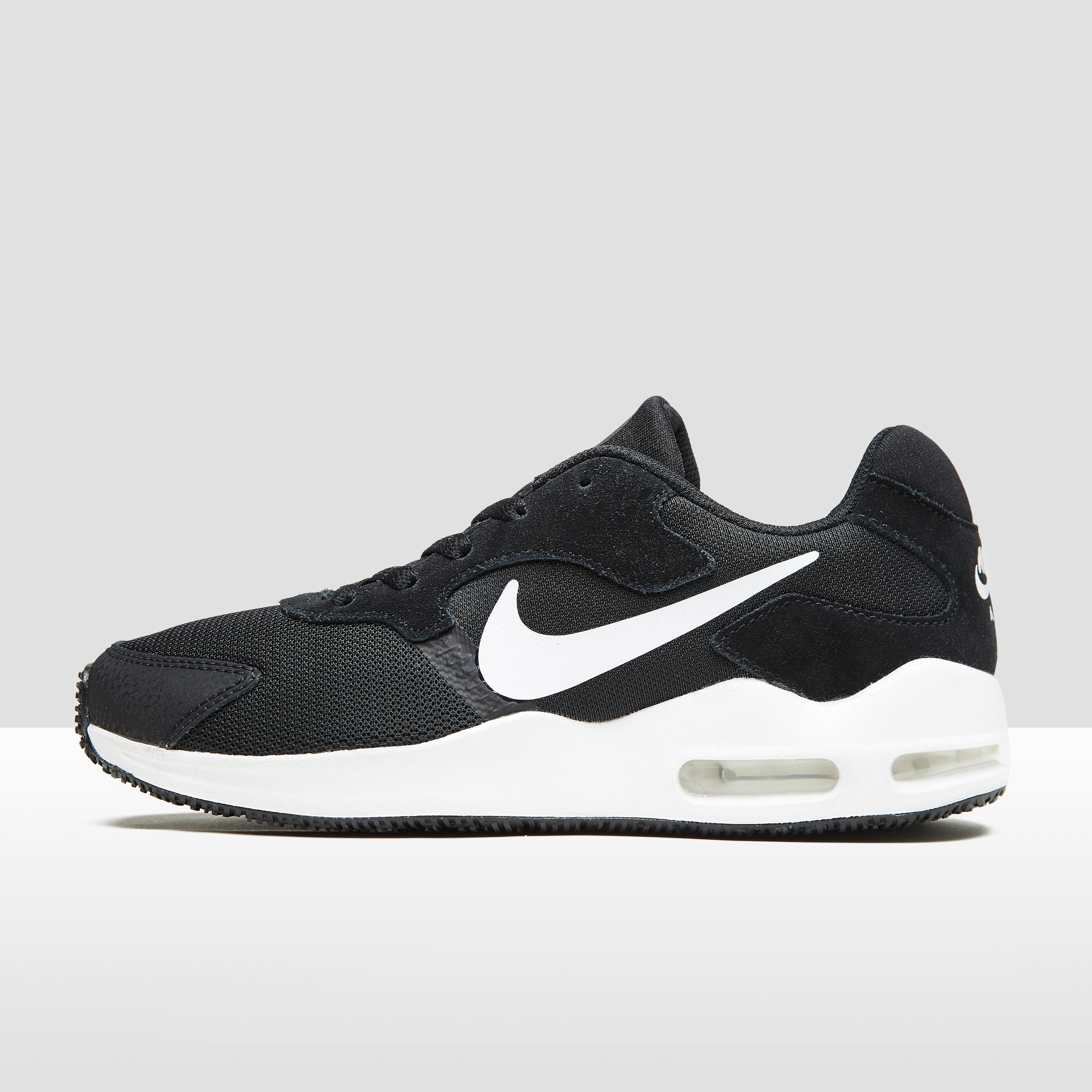 Nike - Baskets Air Max - Femmes - Guile Chaussures - Noir - 37.5 EdP6Bohq4G