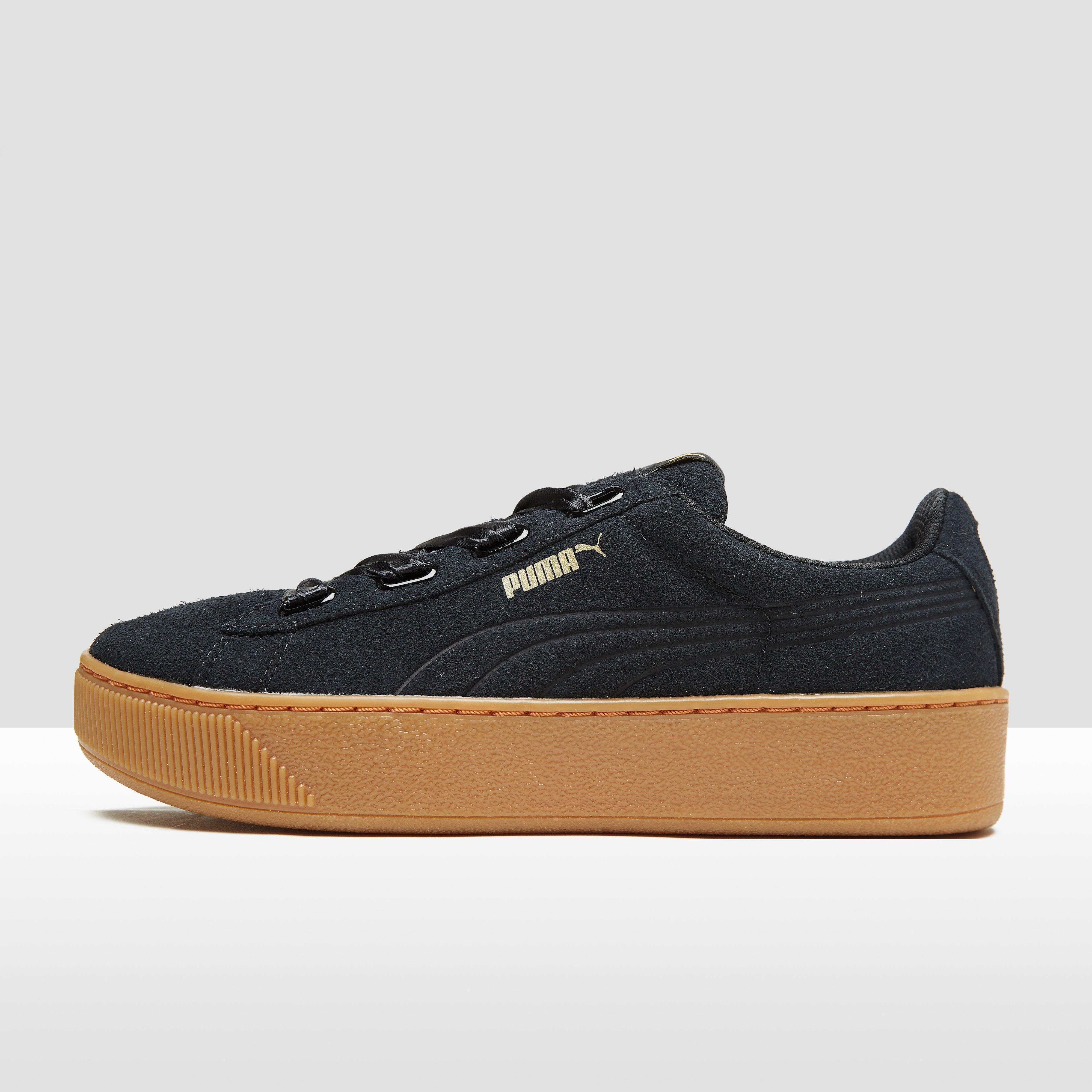 Vikky Chaussures Puma Noir Pour Les Femmes vFgxeinjz