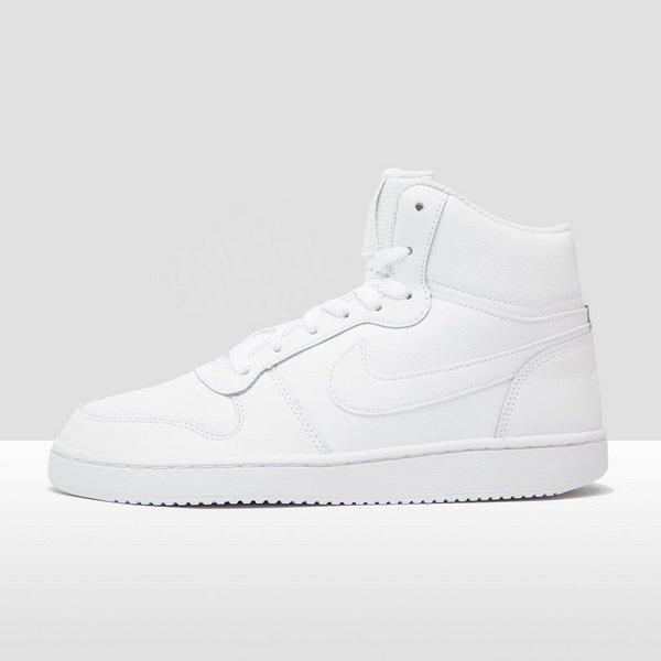 Sneakers Dames Ebernon Nike Mid Aktiesport Wit nYEAW8vwq
