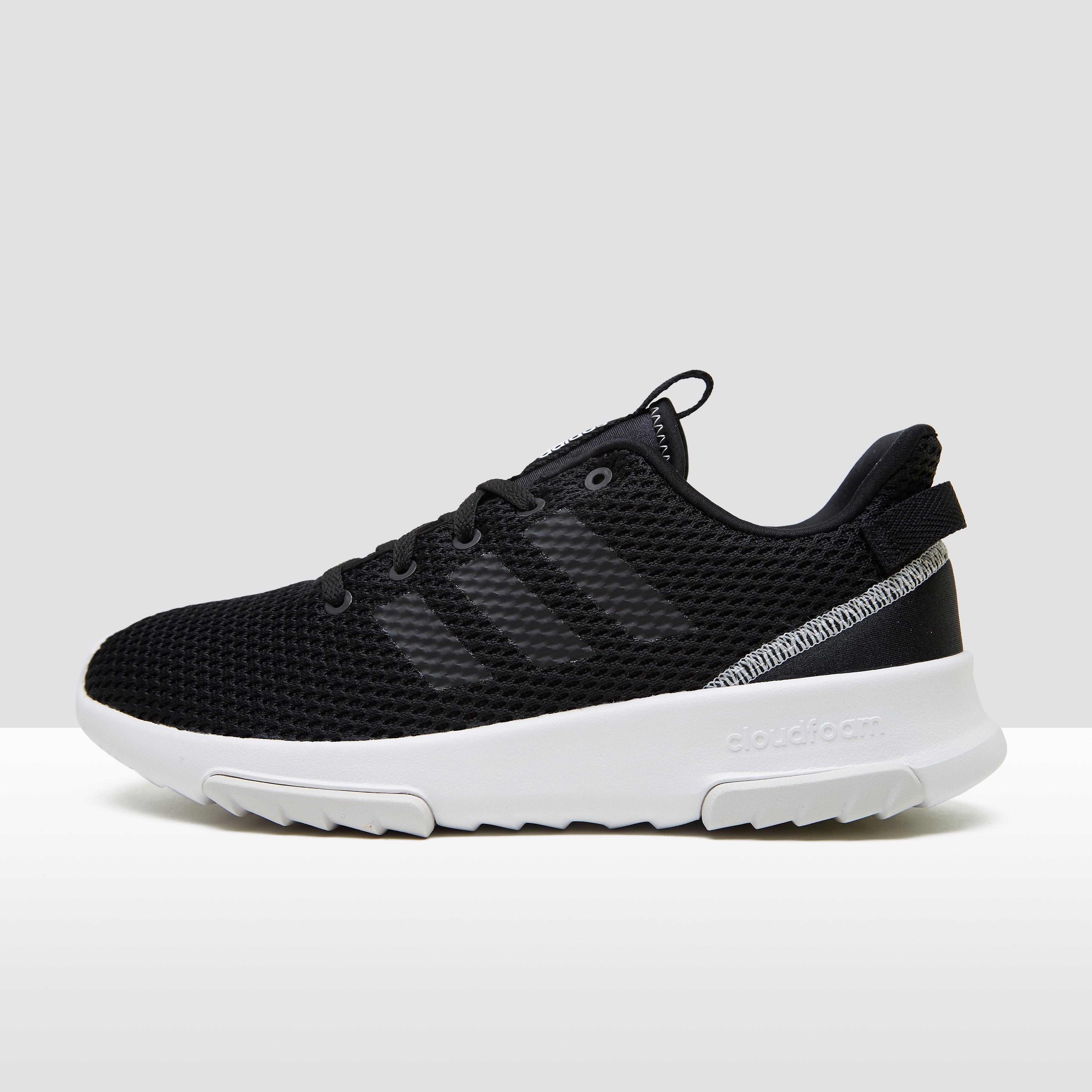 adidas cloudfoam racer tr turnschuhe zwart damen aktiesport