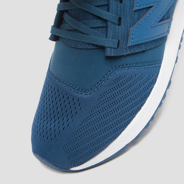 new balance blauw dames