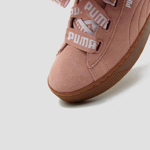 Vikky Sneakers Roze DamesAktiesport Puma Platform Ribbon QxErBWdeCo
