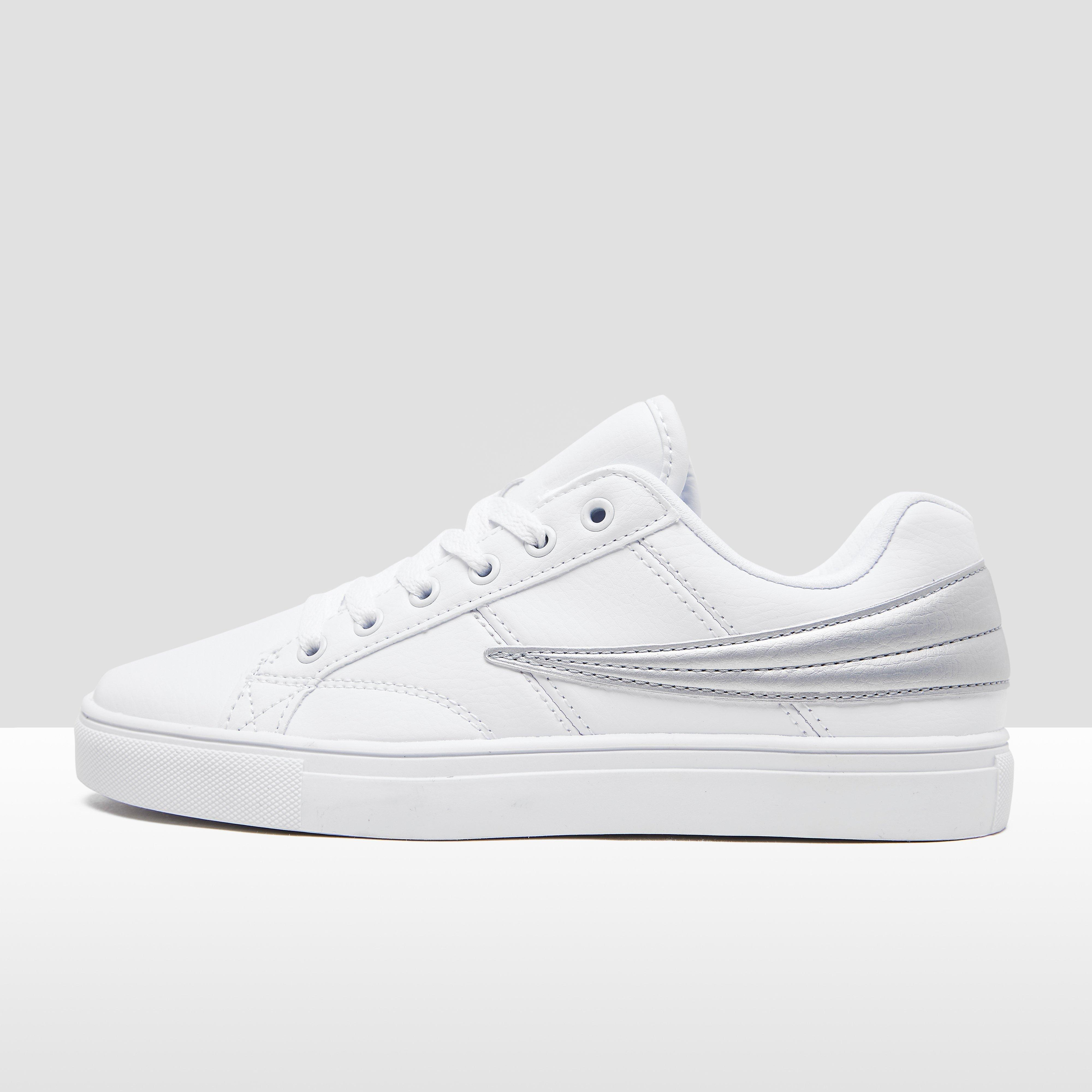 365643cc5bf Sneakers wit zilver
